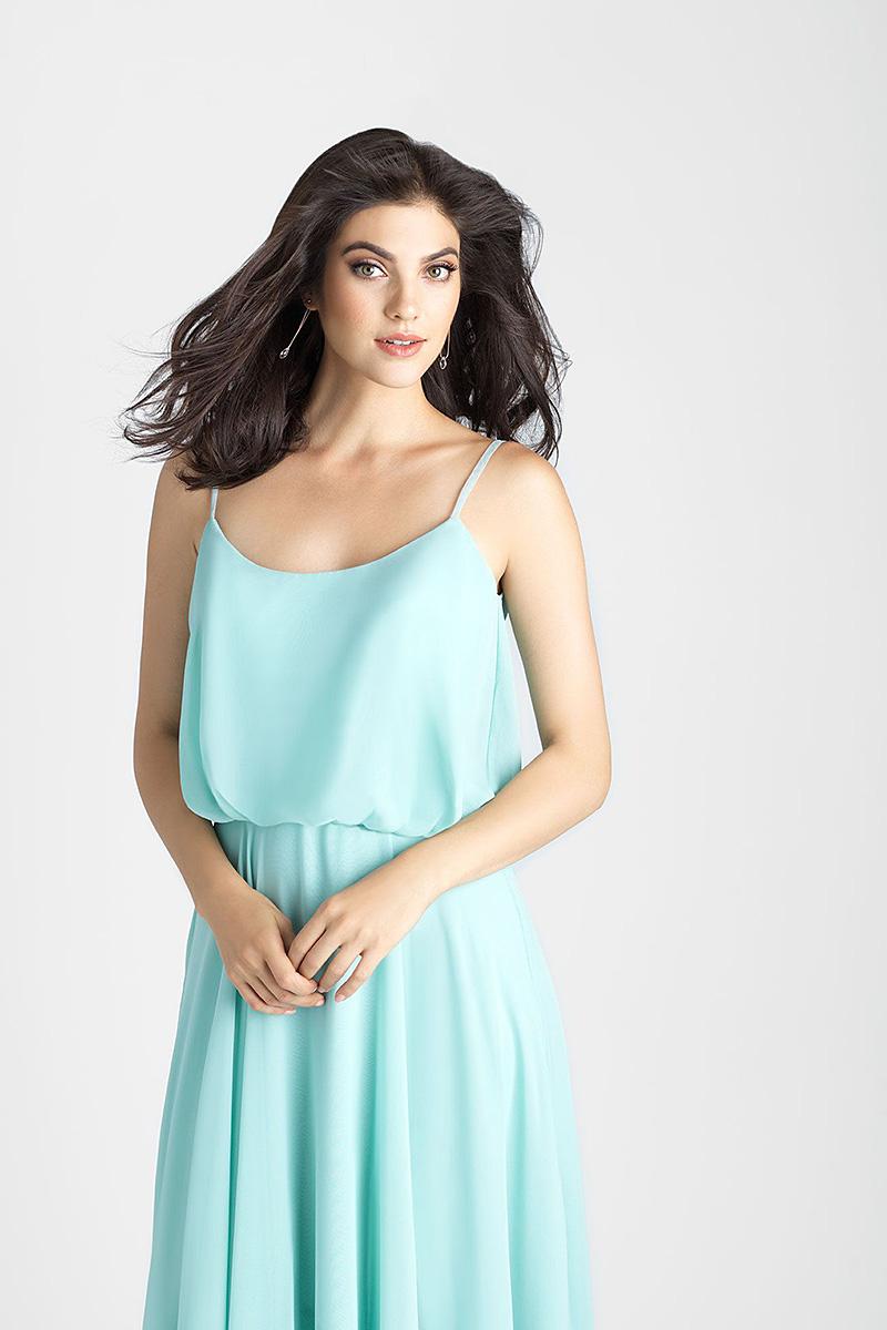 1502 bridesmiad Dress by Allure