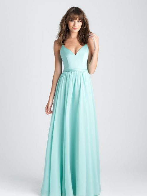 1503 Allure Bridesmaid Dress
