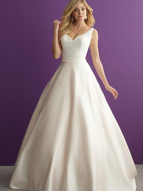 2951_Allure_Romance_Bridal_Gown