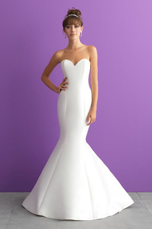 3000 Allure Romance Bridal Gown
