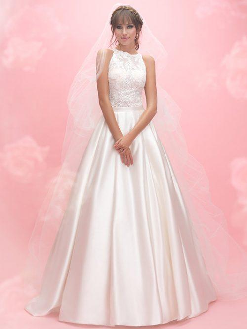 3056 Allure Romance Bridal Gown