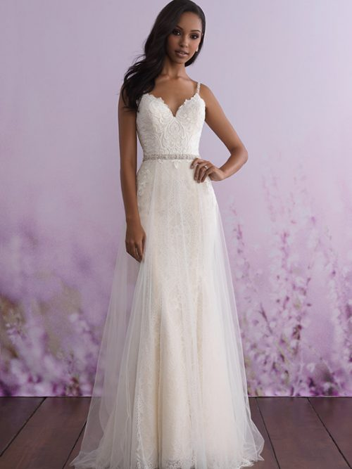 3110 Allure Romance Bridal Gown