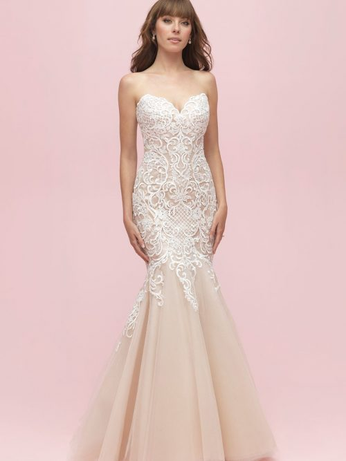 3200 Allure Romance Bridal Gown