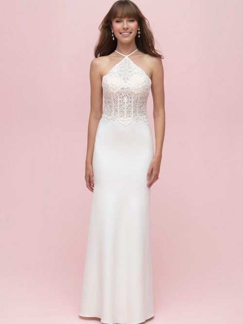3203 Allure Romance Bridal Gown