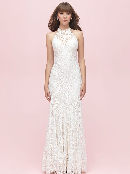 Allure 3212 Wedding Dress