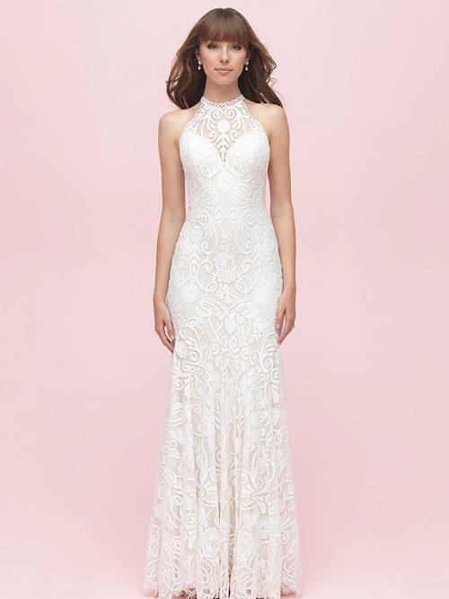 Allure 3212 Wedding Dress