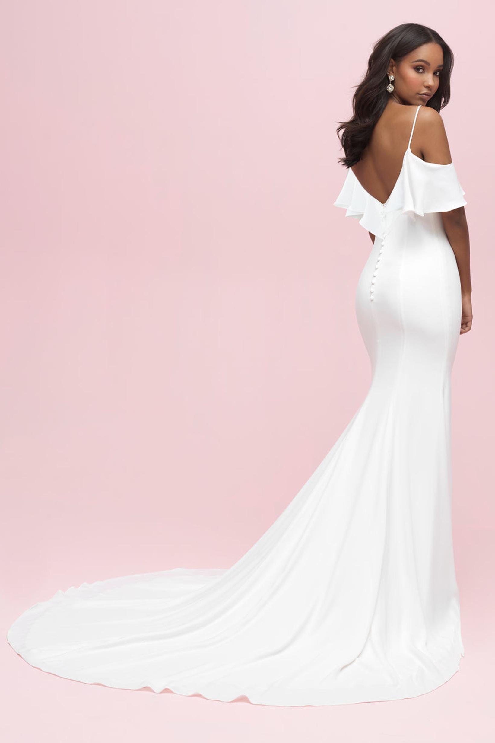 3220 Allure Romance Bridal Gown
