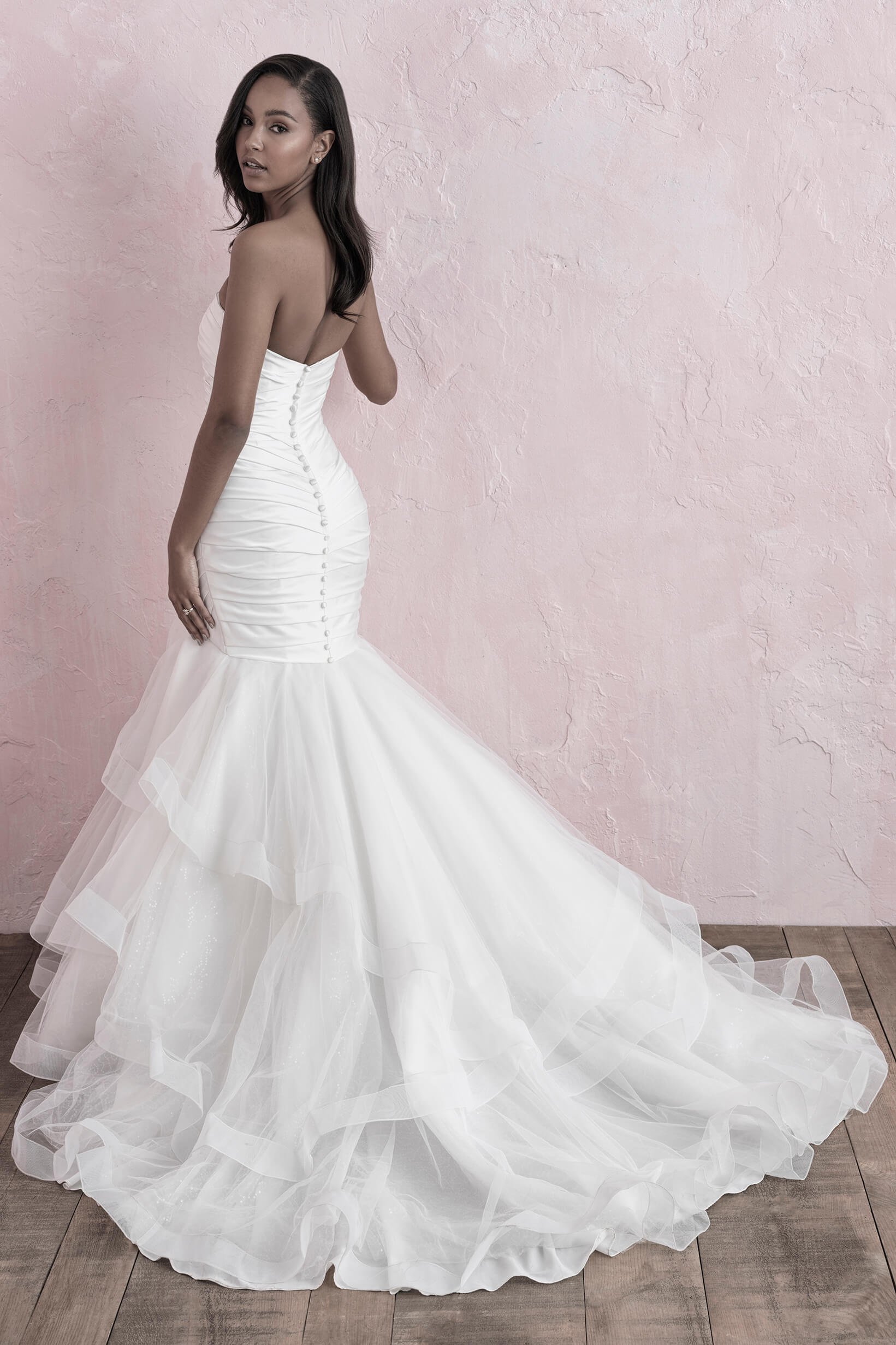 3258 Allure Romance Bridal Gown