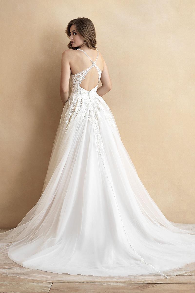3300 Allure Romance Bridal Gown
