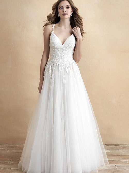 3300 Allure Romance Bridal Gown
