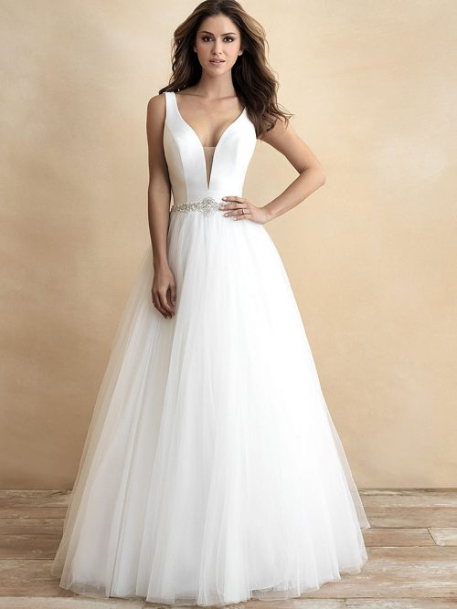 3301 Allure Romance Bridal Gown