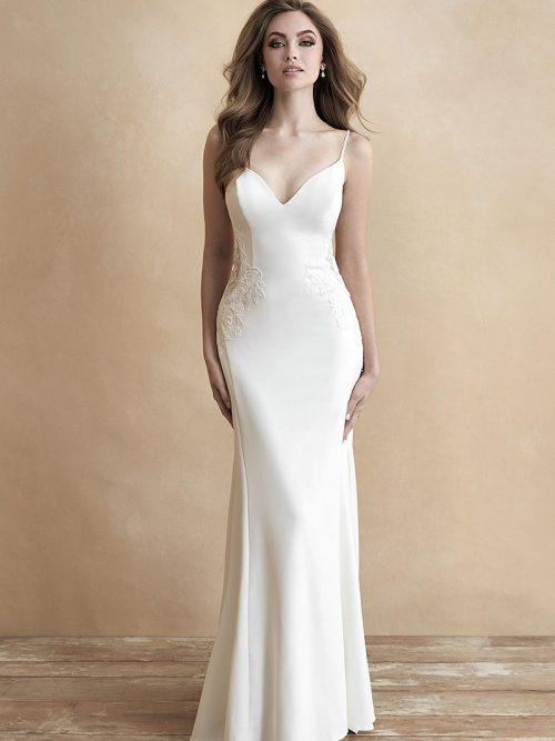3304 Allure Romance Bridal Gown