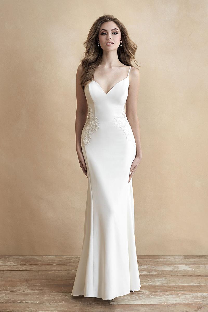3304 Allure Romance Bridal Gown
