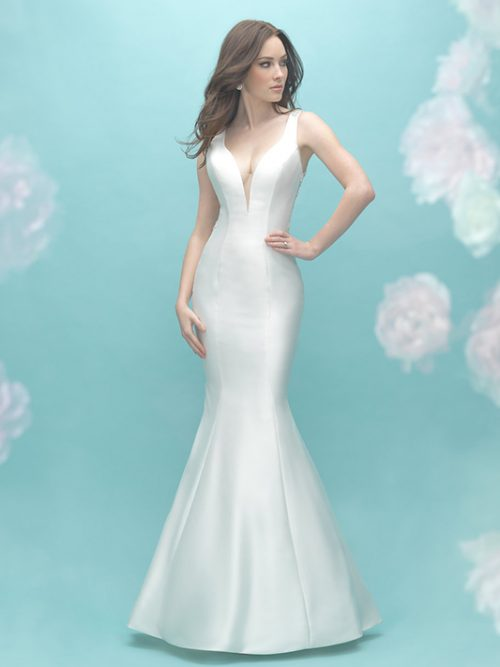 9451 Allure Wedding Dress
