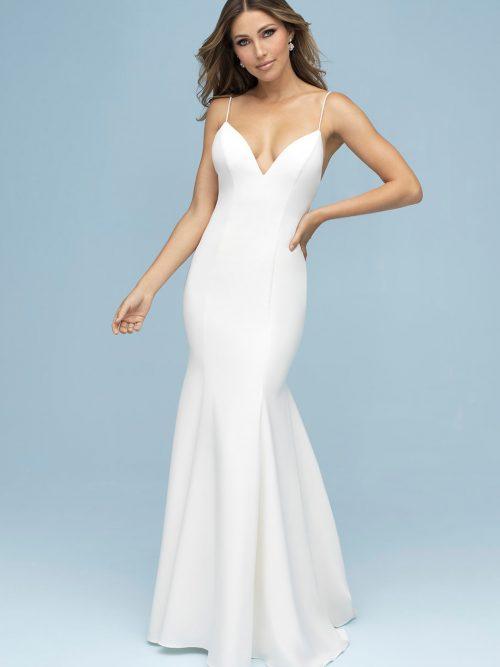 9603 Allure Bridals Bridal Gown