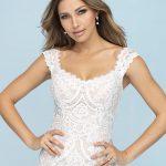 9609 Allure Bridals Bridal Gown