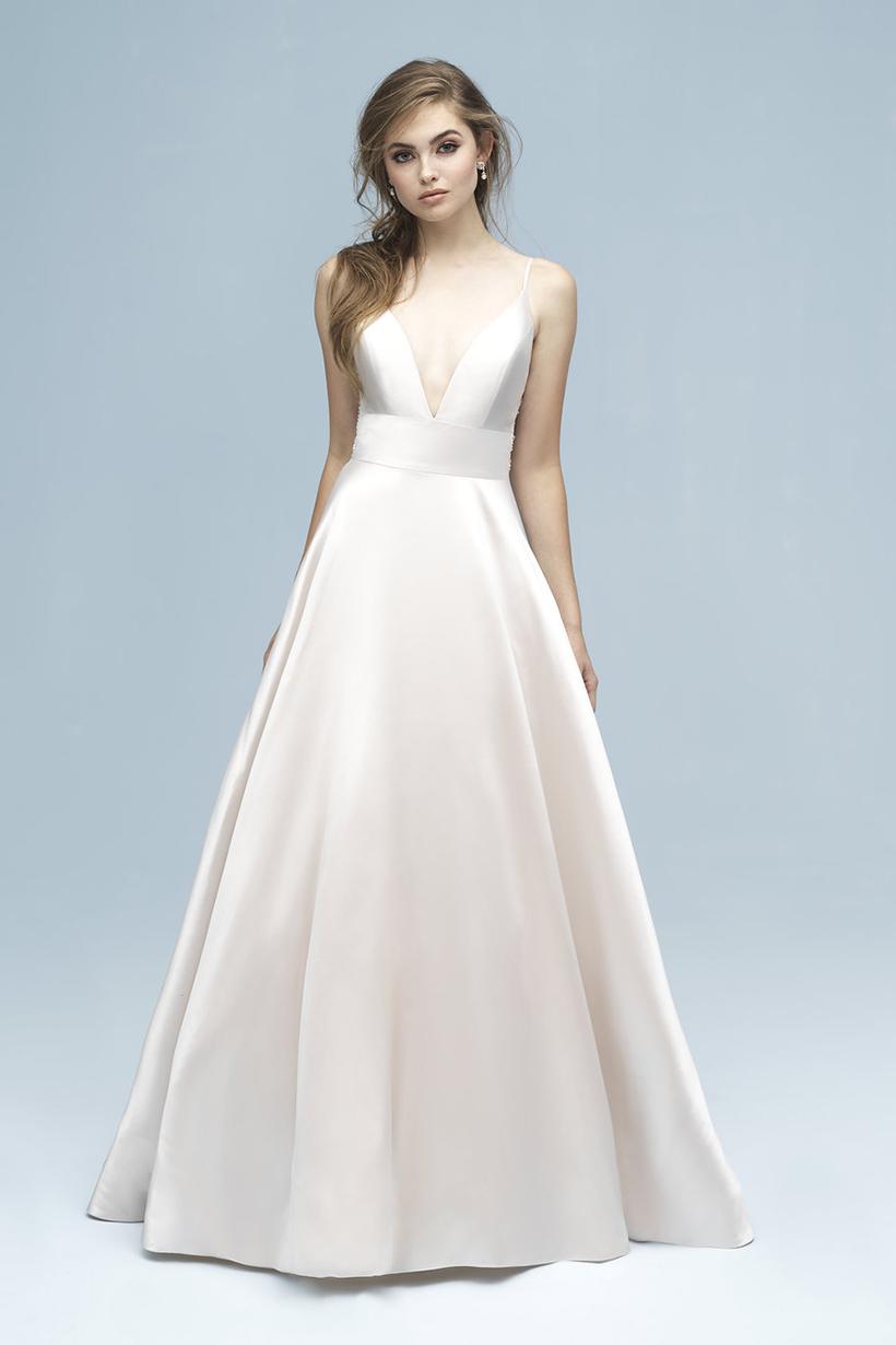 9620 Allure Bridals Wedding Dress