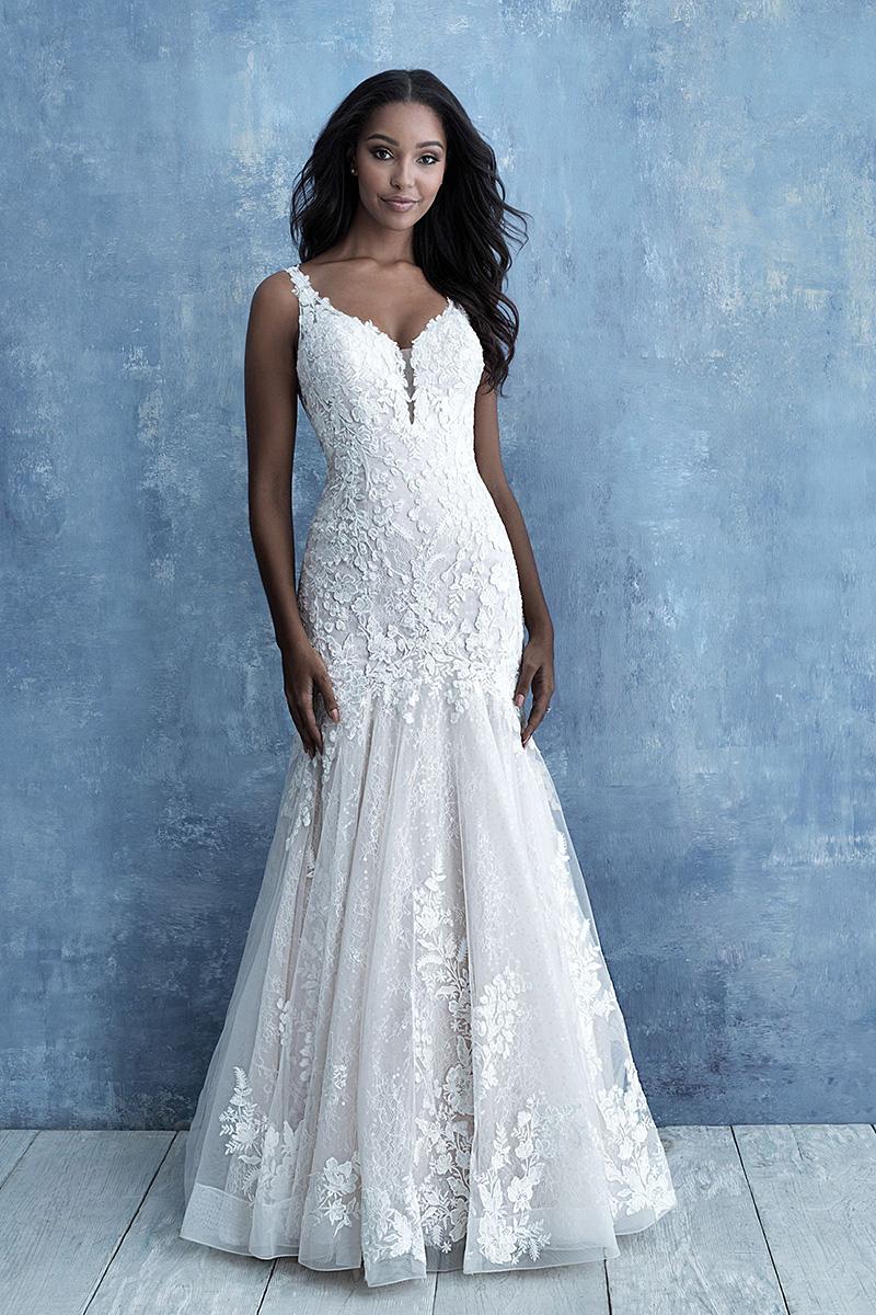 9725 Allure Bridals Wedding Dress