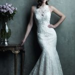 C280 Allure Couture Bridal Gown