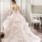 CT154 Eddy K Couture Bridal Gown
