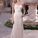 Casablanca Bridal 2131 wedding dress