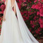 Casablanca Bridal 2272 wedding dress