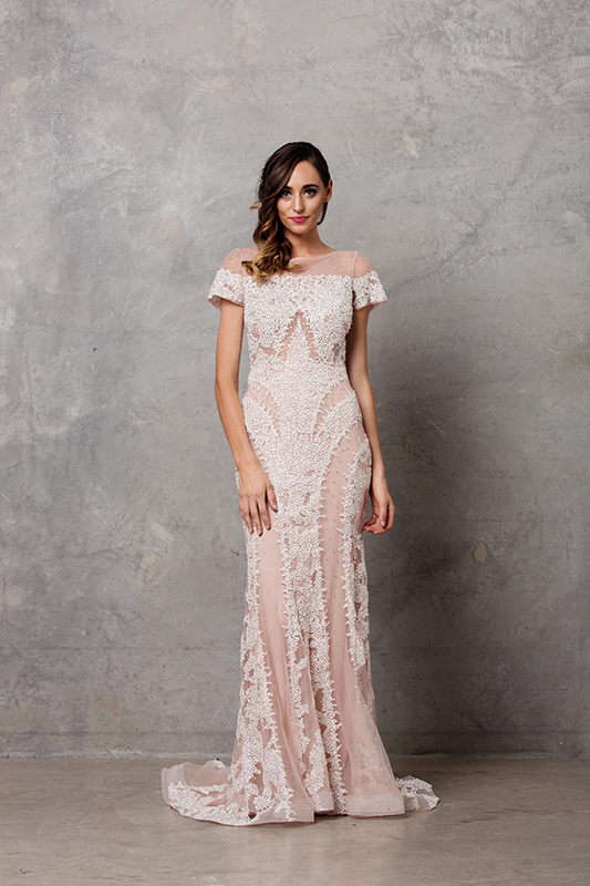 Dakota TC007 Tania Olsen Bridal Gown
