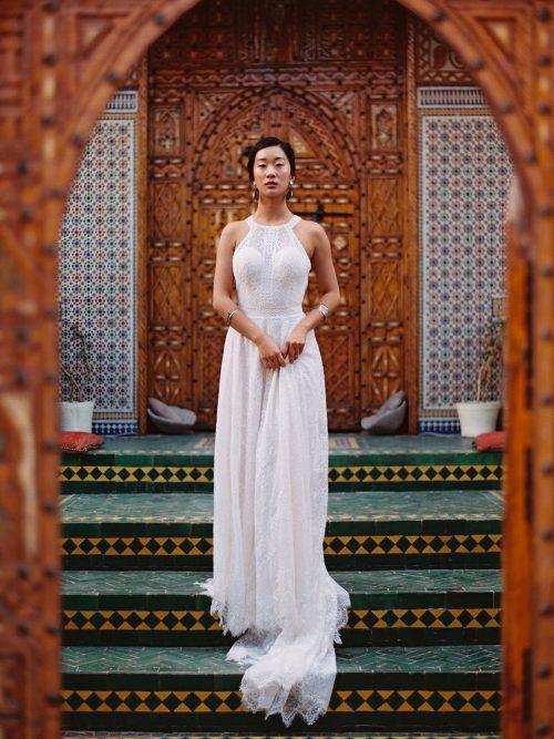 F133 Skylar Wilderly Bridal Gown