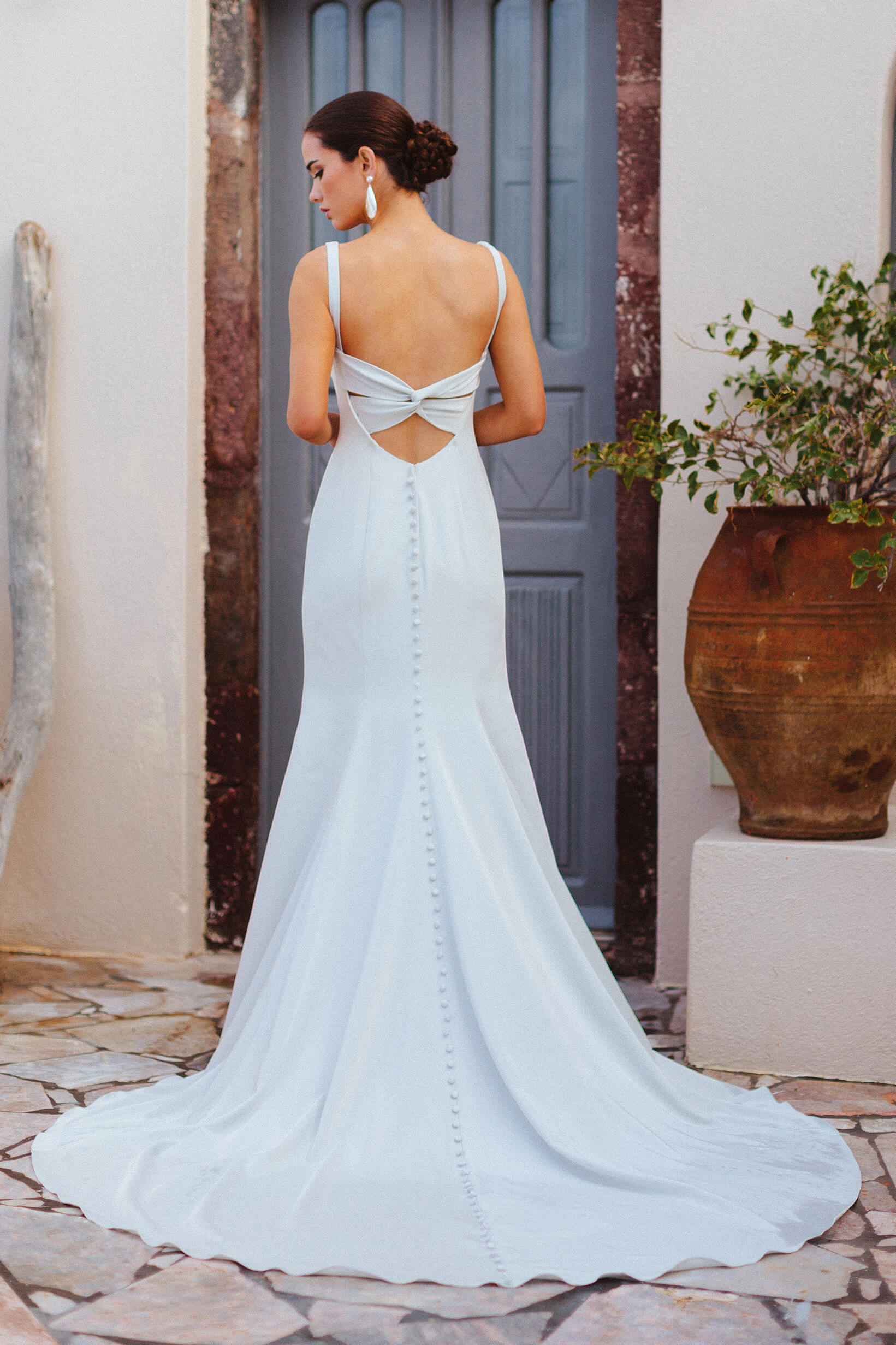 F174 Penelope Wilderly Bride Wedding Dress