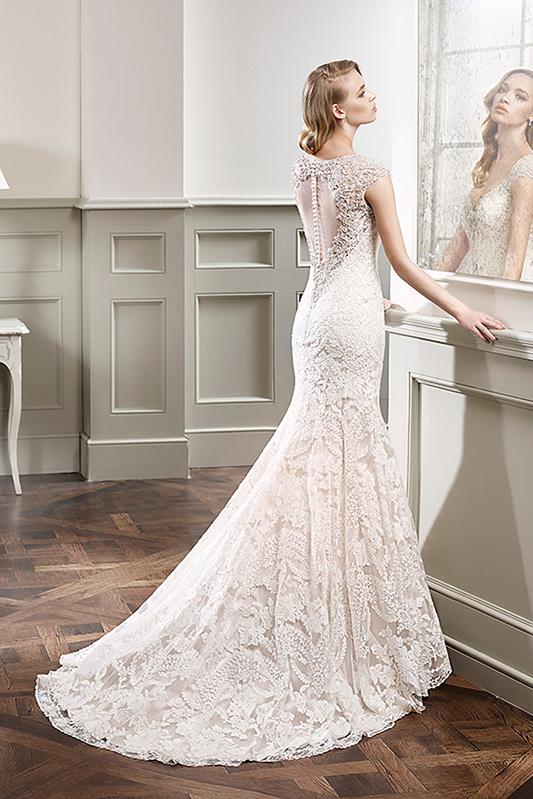 MD178 Eddy K Bridal Gown