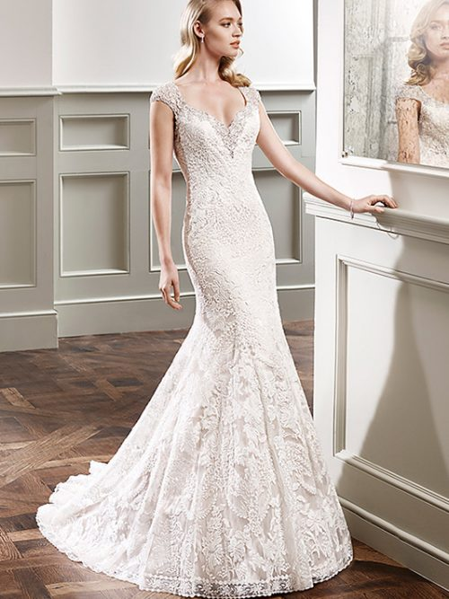 MD178 Eddy K Bridal Gown
