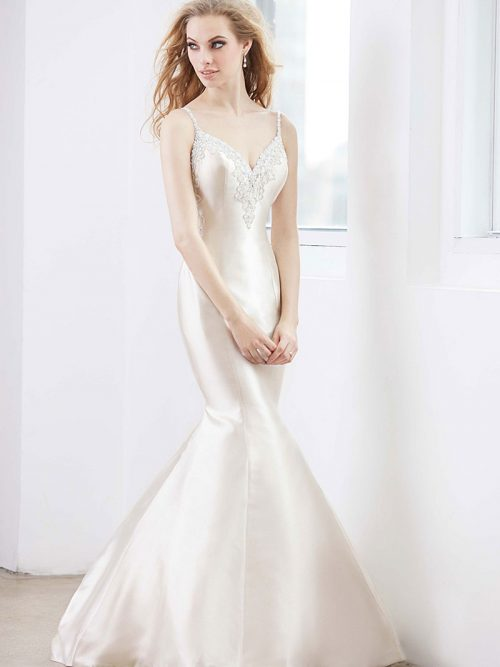 MJ366F Madison James Wedding Dress
