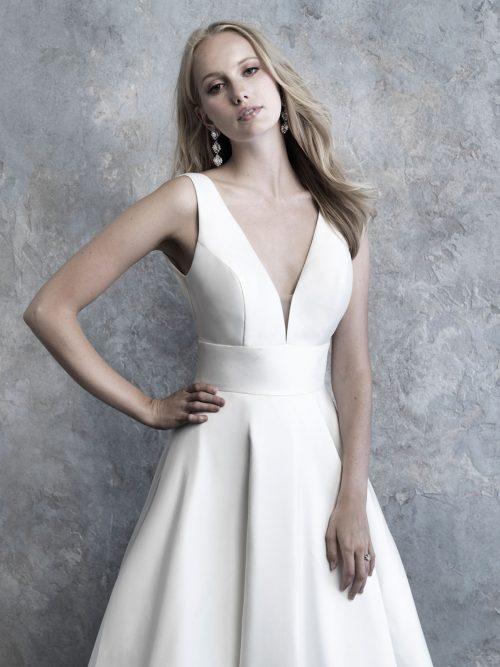 MJ501 Madison James Wedding Dress