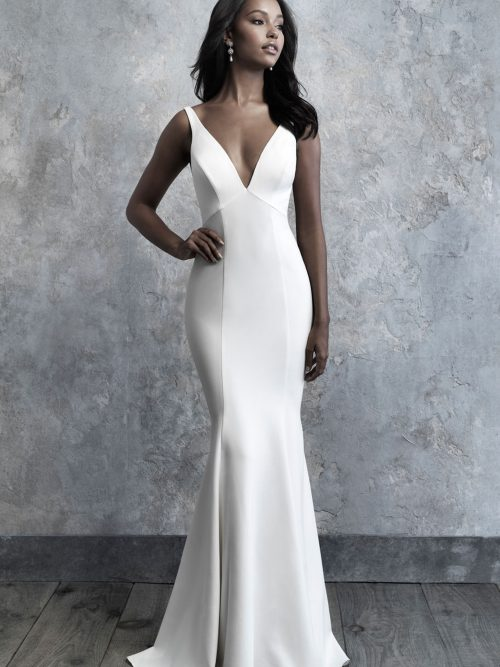 MJ504 Madison James Wedding Dress
