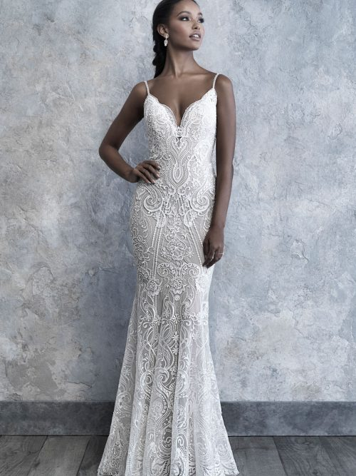 MJ510 Madison James Wedding Dress