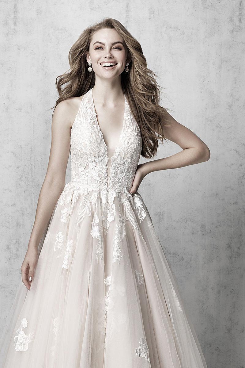 MJ61 Madison James Wedding Dress