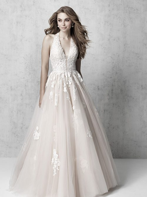 MJ61 Madison James Wedding Dress