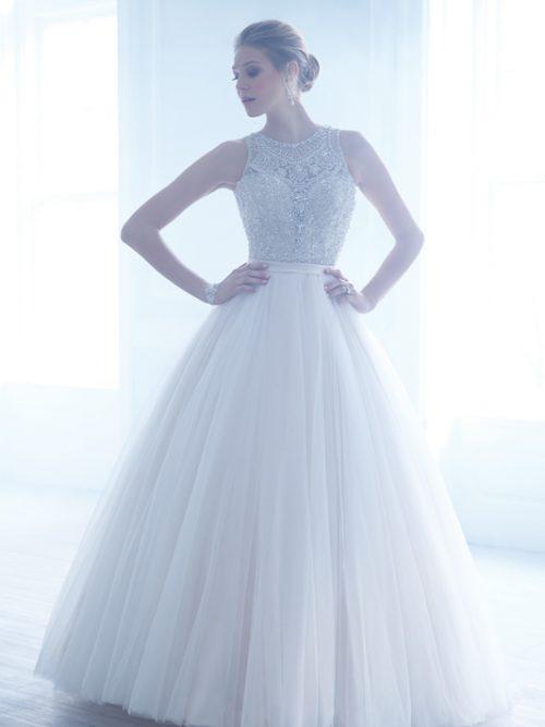MJ170 Madison James Wedding Dress