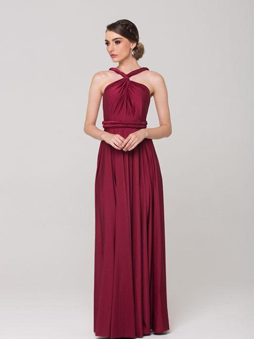 PO31 Tania Olsen Bridesmaid Dress