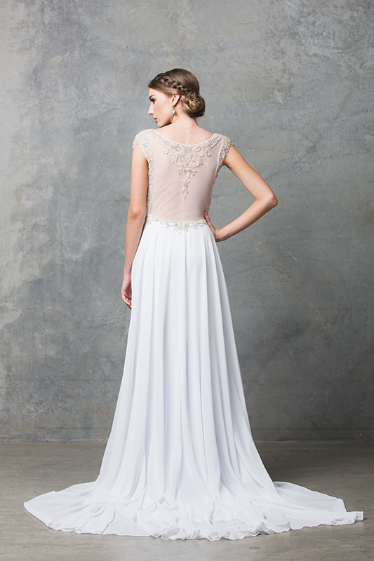 Kamea TC004 Tania Olsen Bridal Gown