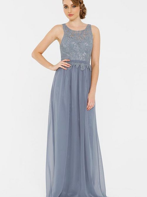 TO41 Sophia Bridesmaids dress