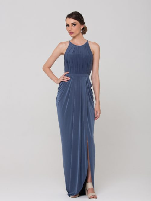 TO76 Sandra Tania Olsen Bridesmaids Dress