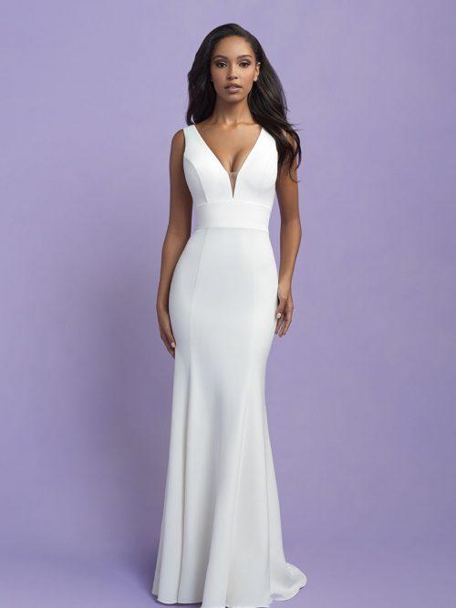 Allure Romance Bridal Gown 3411