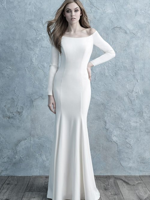 Allure Bridals Wedding Dress 9668