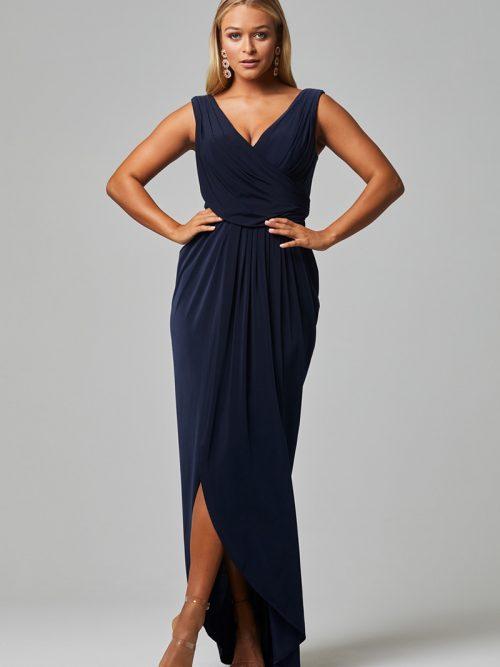 Tania Olsen TO817 Kalani Bridesmaid Dress