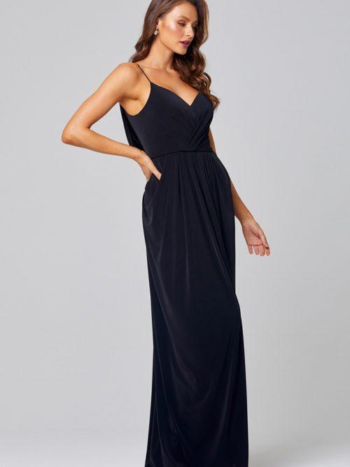 Bridesmaid DressTania Olsen TO847 Ebonie