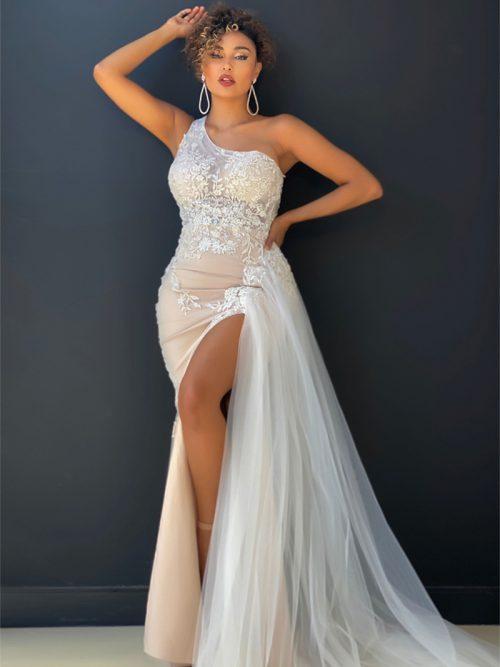 Jadore Bridal Gown JX4030