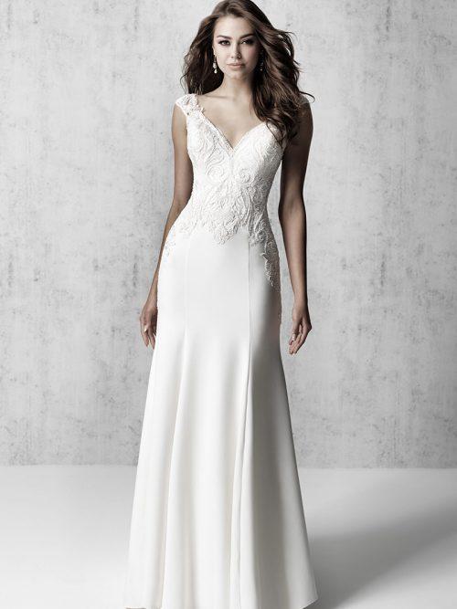 Madison James Wedding Dress MJ601