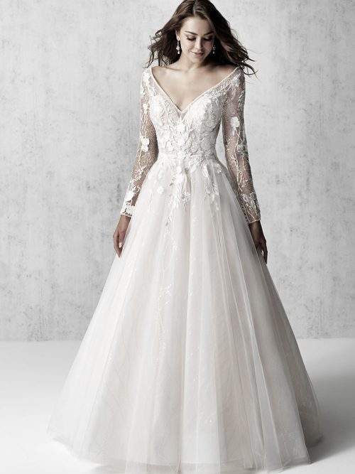 Madison James Wedding Dress MJ617